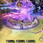 Tam Quốc Vô Song 3D cho người chơi thoải mái lựa chọn phong cách chiến đấu