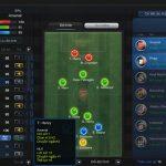 FIFA Online 3: Team Color và các quy luật