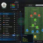 FIFA Online 3: Team Color tuyển Đức sau bản cập nhật tháng 10