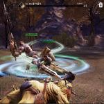 TERA Hero lộ diện gameplay siêu đẹp, chặt chém điên cuồng