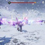 TERA Hero lộ diện hình ảnh gameplay đẹp mê li không kém gì game PC
