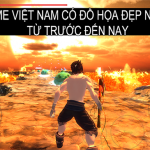Thạch Sanh 3D - game do người Việt phát triển đẹp nhất từ trước đến nay