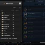 FIFA Online 3 Việt Nam chính thức cập nhật danh sách Best Player mới