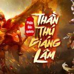 """Thiên Long Kiếm - """"Cày chay lên VIP"""" ra mắt cập nhật mở giới hạn VIP siêu căng"""