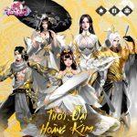 """""""Thời Đại Hoàng Kim"""" của Tình Kiếm 3D"""