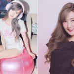 Liên Quân Mobile: Nhan sắc ngọt ngào của nữ thần streamer mới nổi tại Thái Lan