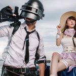 PUBG Mobile: Thưởng ngoạn khoảnh khắc yên bình với bộ ảnh cosplay Color Chasing