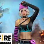 Free Fire: Chào đón nhân vật thứ 30 Diana – nhà bảo vệ môi trường