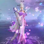 Đắm chìm trong thế giới Võ Lâm tuyệt đẹp của Kiếm Hiệp Tình 3D Mobile