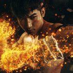 Free Fire: Cosplay đầy mãn nhãn của hiệu ứng Nắm Đấm Hoả Quyền
