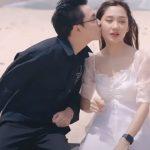 """""""Đốt nhà"""" bằng ảnh Noway hôn Mina Young, thầy Ba bị ném đá nhiệt tình"""