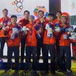 Liên Quân Mobile : Mocha ZD Esports bất ngờ tuyển thêm các vị trí khác nhau sau Sea Games