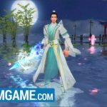 Tiên Duyên Kiếm Mobile - game nhập vai tu tiên được mua về Việt Nam thành công