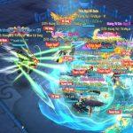 """Có hay không """"Tình Kiếm 3D"""" đang là tựa game được yêu thích nhất dòng MMORPG"""