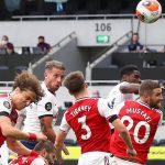 Tottenham thắng ngược Arsenal