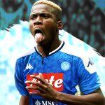 Napoli giật bom tấn ở Serie A