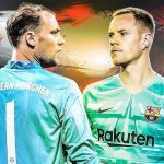 Barca - Bayern: Cuộc chiến giữa hai thủ môn Đức
