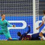 Barca bị Bayern nghiền nát thế nào
