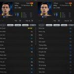 FIFA Online 3: Top 5 CAM lựa chọn hàng đầu cho mùa U10