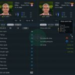 """Top 5 CDM """"tiến bộ"""" nhất trong phiên bản mới của Fifa Online 3"""