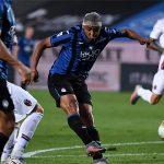 Atalanta lập kỳ tích sau 61 năm tại Serie A