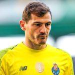 Casillas kết thúc sự nghiệp