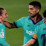 Barca - Espanyol: Kiểm chứng sơ đồ mới