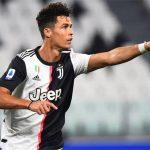 Ronaldo tăng tốc ở cuộc đua Giày Vàng