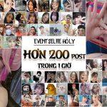 """Hàng loạt """"Hồ Ly Vân Mộng"""" xinh đẹp xuất đầu lộ diện cùng trending #holy"""