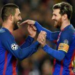 Turan: 'Ronaldo chỉ săn bàn, Messi làm tất cả'