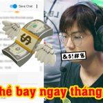 VG Leyan bị phạt một tháng lương khi chửi thẳng mặt người xem trên stream