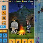 Twin Hearts - game bắn súng vượt ải nhẹ nhàng giải trí