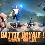 U92: Final Battle - game sinh tồn bắn súng nhặt buff đầy mới lạ
