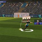 Ultimate Football Club - tựa game cho phép tạo nên đội hình bóng đá yêu thích của riêng mình