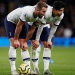 Mourinho chê hàng công Tottenham kém sắc