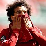 Liverpool hòa Burnley trên sân nhà