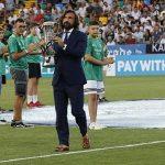 Pirlo làm HLV đội U23 Juventus