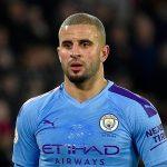 Walker: 'Man City muốn như Liverpool mùa trước'