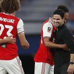 Arteta: 'Arsenal tự tin hơn sau khi thắng Liverpool và Man City'