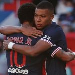 Mbappe và Neymar ghi bàn trong chiến thắng của PSG