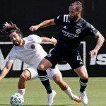 Đội của Beckham bị loại khỏi giải đấu của MLS