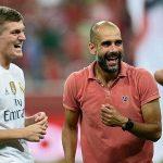 Guardiola thất bại trong việc giữ Kroos thế nào