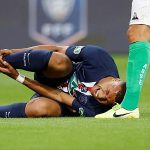 Herrera lạc quan về chấn thương của Mbappe