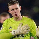Henderson muốn được bắt chính tại Man Utd
