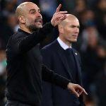 Guardiola e ngại sự khó lường của Zidane