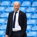 Zidane lần đầu thua knock-out Champions League