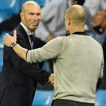 Zidane: 'Bạn phải biết chấp nhận những sai lầm'