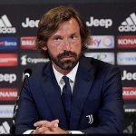 Pirlo sẵn sàng với thử thách ở Juventus
