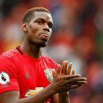 Pogba đàm phán gia hạn với Man Utd sau Europa League