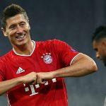 Ferdinand: 'Lewandowski nên kiến nghị trao Quả Bóng Vàng'